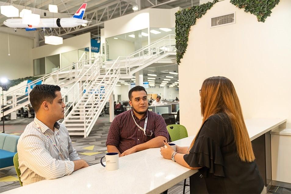 MRO Holdings Explore Oportunities