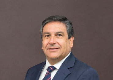 Alejandro Echeverría - Chief Executive Officer