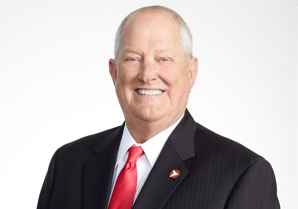 Charles Creech - President